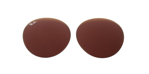 RB2180 - Lenses - Brown