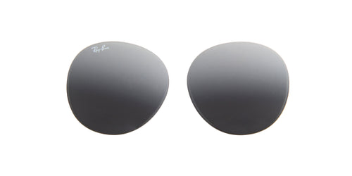 RB4266 - Lenses - Grey/Silver 620088