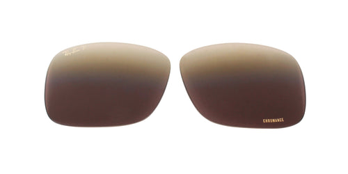 RB4264 - Lenses - Polarized Brown