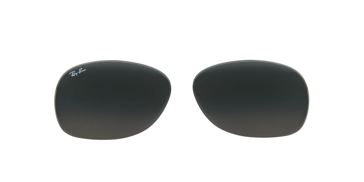 RB2132 - Lenses - Grey Gradient Dark Grey 630971