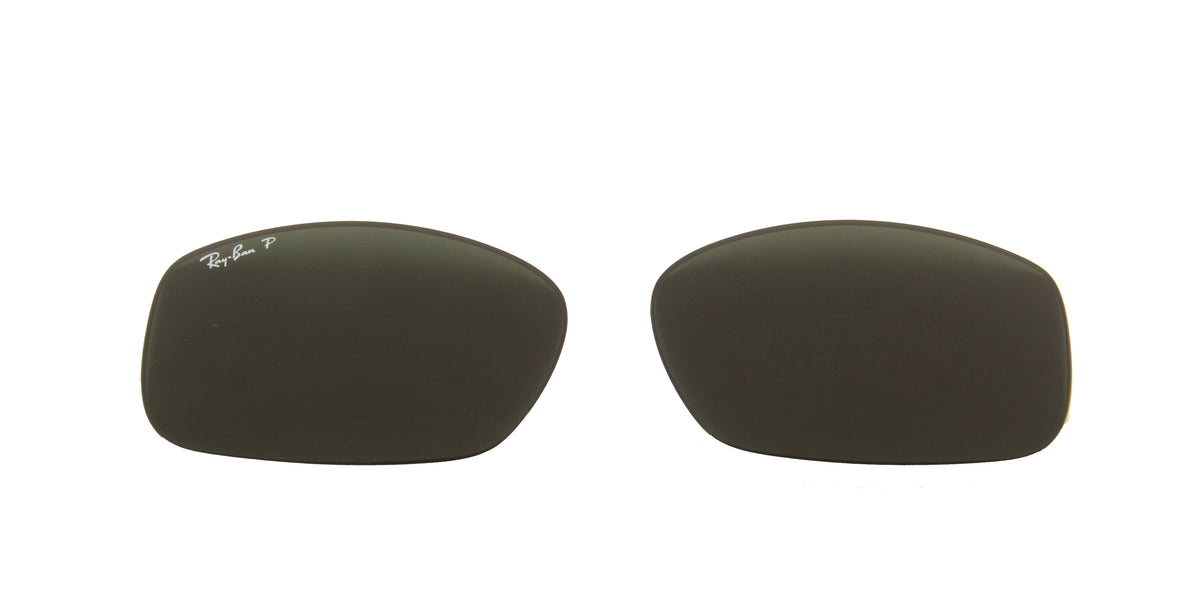 RB8316 - Lenses - Green Polarized