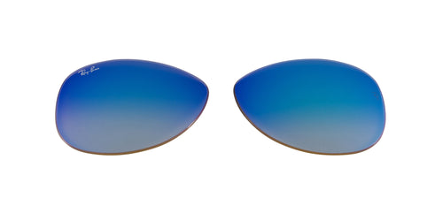 RB3362 - Lenses - Blue 002/40
