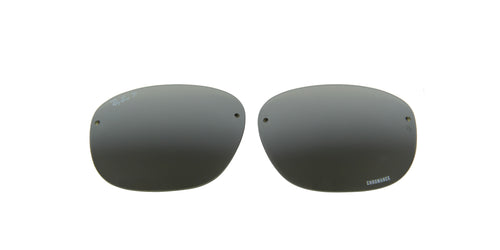RB4275CH - Lenses - Grey Mirror Gradient Polarized 601S5J