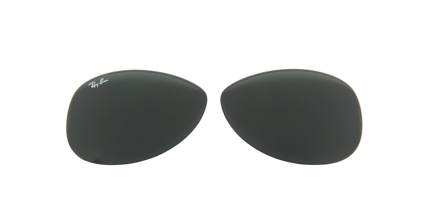 RB8301 - Lenses - Dark Green 002