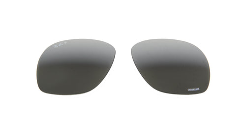 RB3587CH - Lenses - Grey Mirror 003/5J Polarized