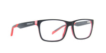 Tagheuer - Tag B Urban Black Square Women Eyeglasses - 57mm