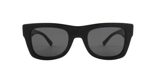 Valentino VA4045 Black / Gray Lens Sunglasses