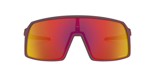 Oakley - Sutro Vampirella/Prizm Ruby Wrap Men Sunglasses - 37mm