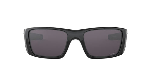 Oakley Fuel Cell Black / Gray Lens Sunglasses
