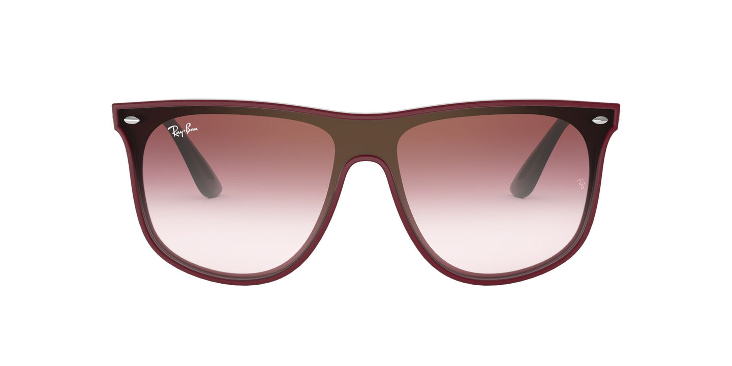 Ray Ban - RB4447N Bordeaux Square Unisex Sunglasses - 40mm