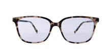 Mykita - Inki Havana/Clear Rectangular  Eyeglasses - 50mm