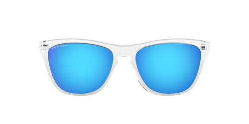 Oakley - 0OO9013 Crystal Clear - Prizm Sapphire