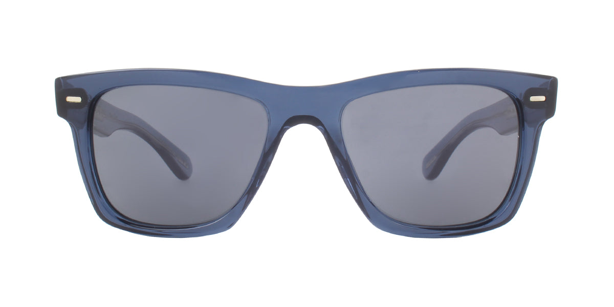 Oliver Peoples 0OV5393SU Deep Blue / Blue Lens Sunglasses