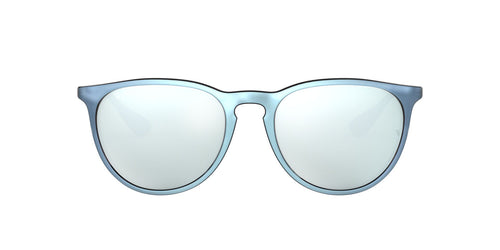Ray Ban - RB4171 Grey Pilot Unisex Sunglasses - 54mm