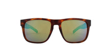 Costa Del Mar Spearo Tortoise / Yellow Lens Mirror Polarized Sunglasses