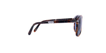 Persol - PO0714SM Havana Pilot Men Sunglasses - 54mm