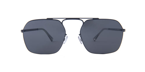Mykita - MMCRAFT012 Black - Dark Grey