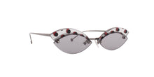 Fendi - FD 0370/S Gunmetal - Gray Blue