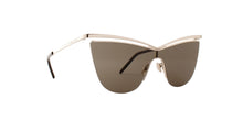 Saint Laurent - SL 249 Silver - Grey