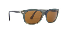 Persol - PO3101/S Green Rectangular  Sunglasses - 57mm