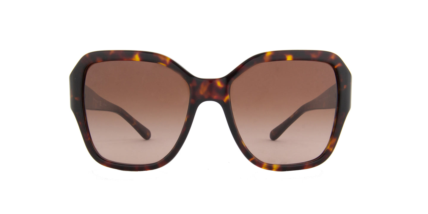 Tory Burch - TY7125 Tortoise Butterfly Women Sunglasses - 56mm