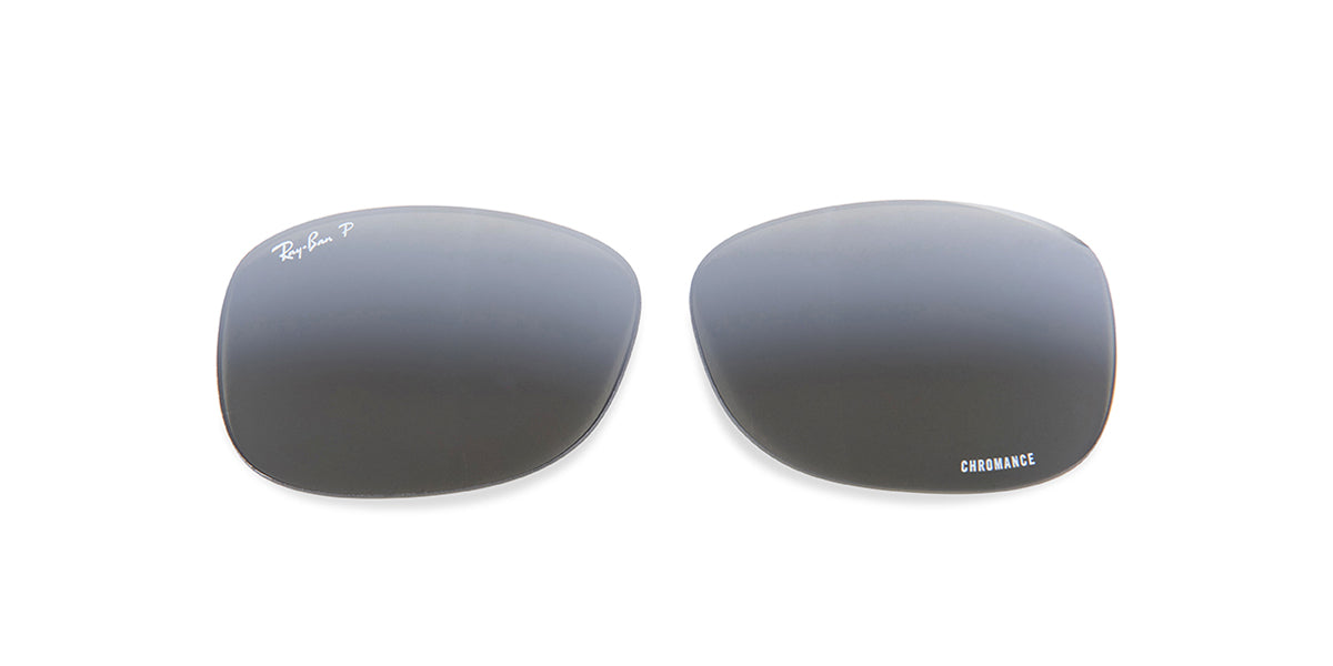 RB4263 - Lenses - Silver 601/5J Polarized