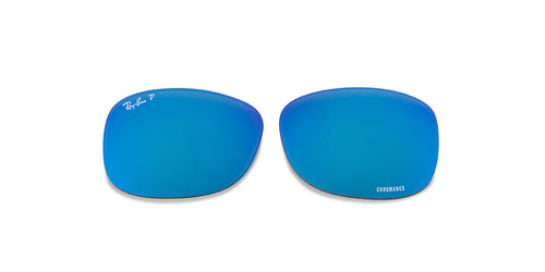 RB4263 - Lenses - Blue Polarized