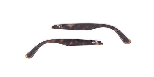 Ray-Ban RB4263 Havana Replacement Temples