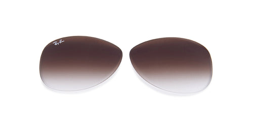RB8301 - Lenses - Brown Gradient 004/51