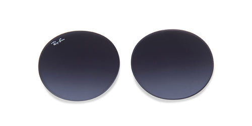 RB4222 - Lenses - Blue/Grey