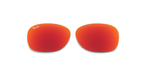 RB2132 - Lenses - Orange