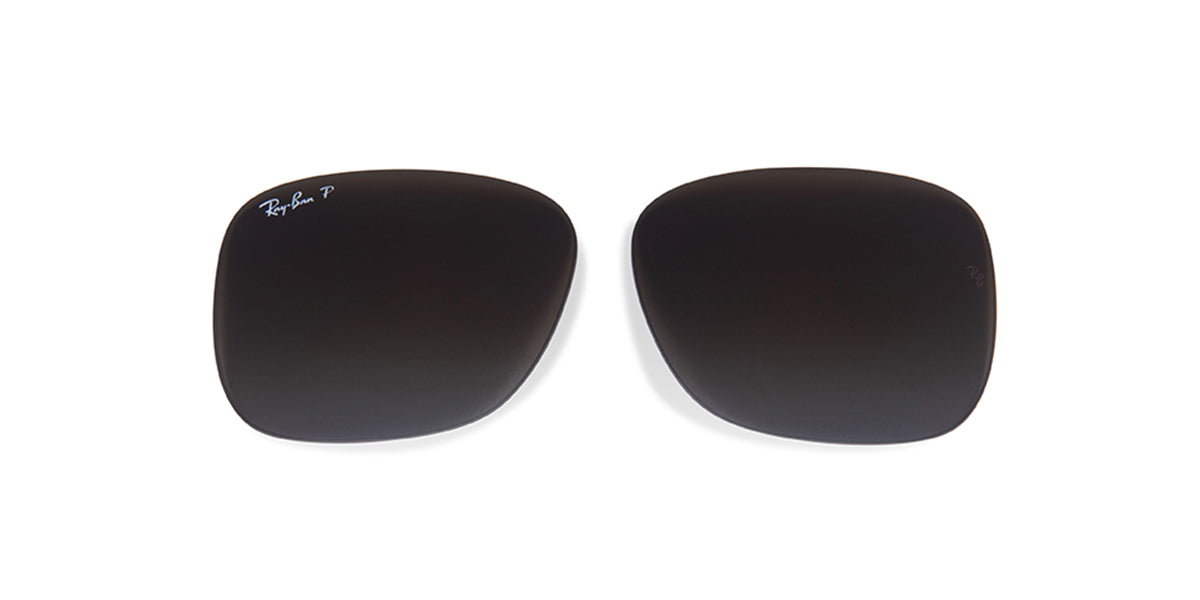 Ray-Ban RB4165 Polarized Brown Gradient Replacement Lens