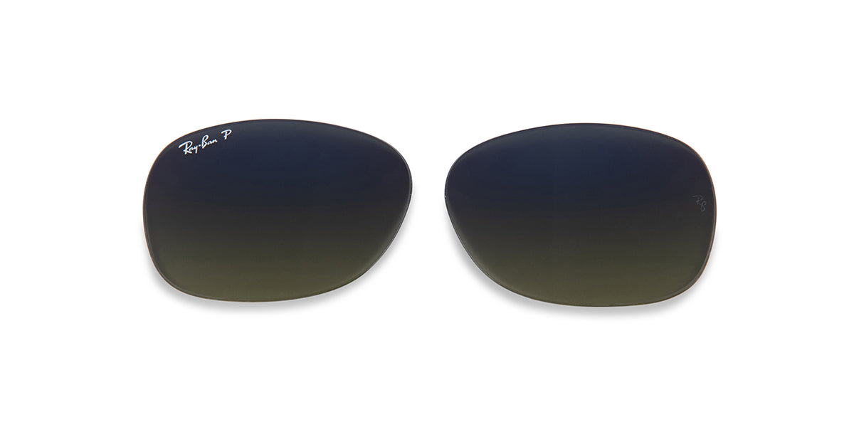 RB2132 | RB2132LL - Lenses - Green Polarized