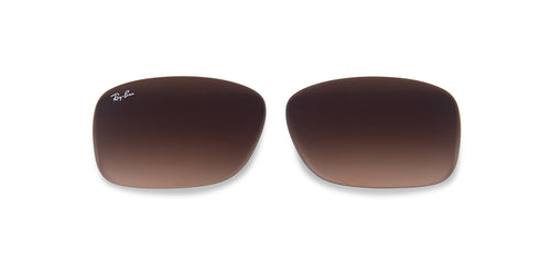 RB3522 - Lenses - Brown Non-Polarized