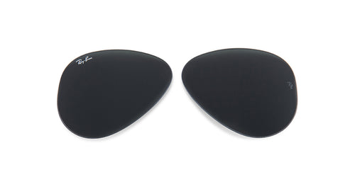 Ray-Ban RB3129 Gray Replacement Lenses