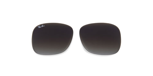 RB4165 - Lenses - Brown Gradient