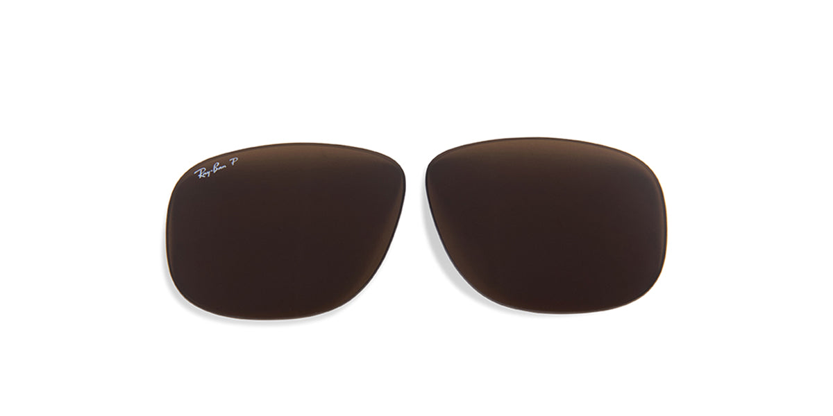 RB4147 Replacement Lenses - Brown Polarized 60MM