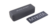 Mykitastudio Studio 7.3 Gold / Purple Lens Sunglasses