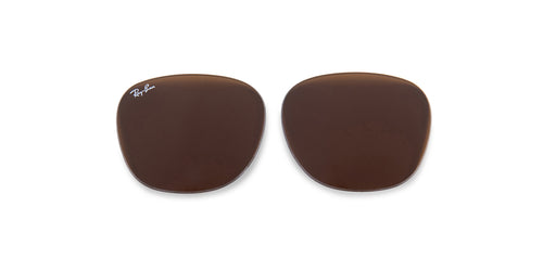 RB3016 - Lenses - Brown 987 | 1160 51MM