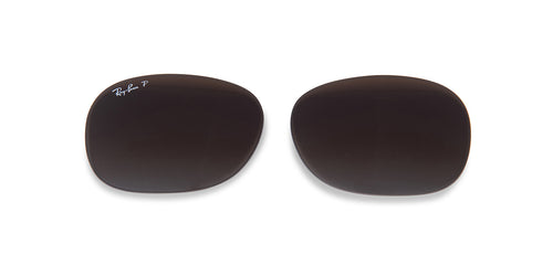 RB4207 - Lenses - Brown Polarized