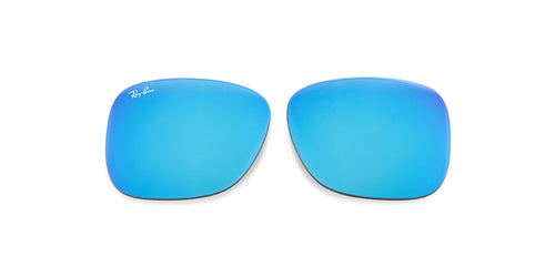 RB4165 - Lenses - Blue