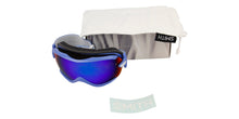 Smith - Virtue French Blue Static Goggles Women Goggles - mm