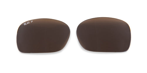 RB4068 - Lenses - Brown Polarized