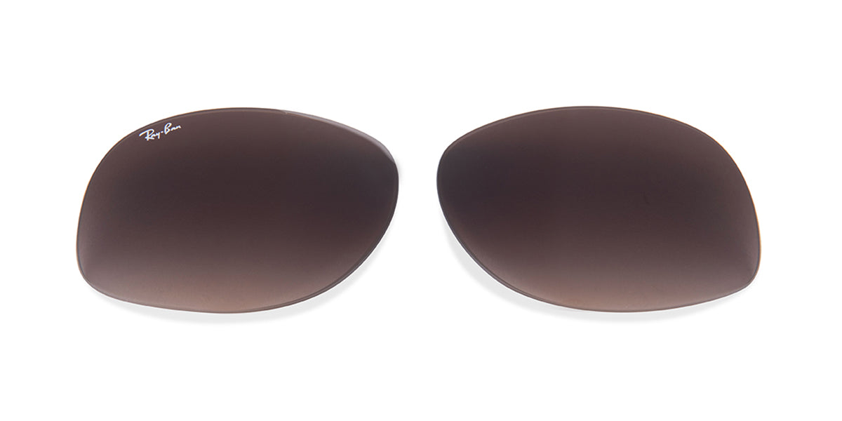 RB3387 - Lenses - Brown Gradient 001/13 | 004/13