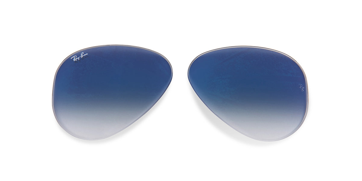 RB3025 - Lenses - Blue
