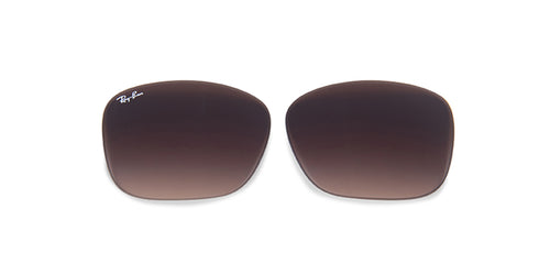 RB4187 - Lenses - Brown