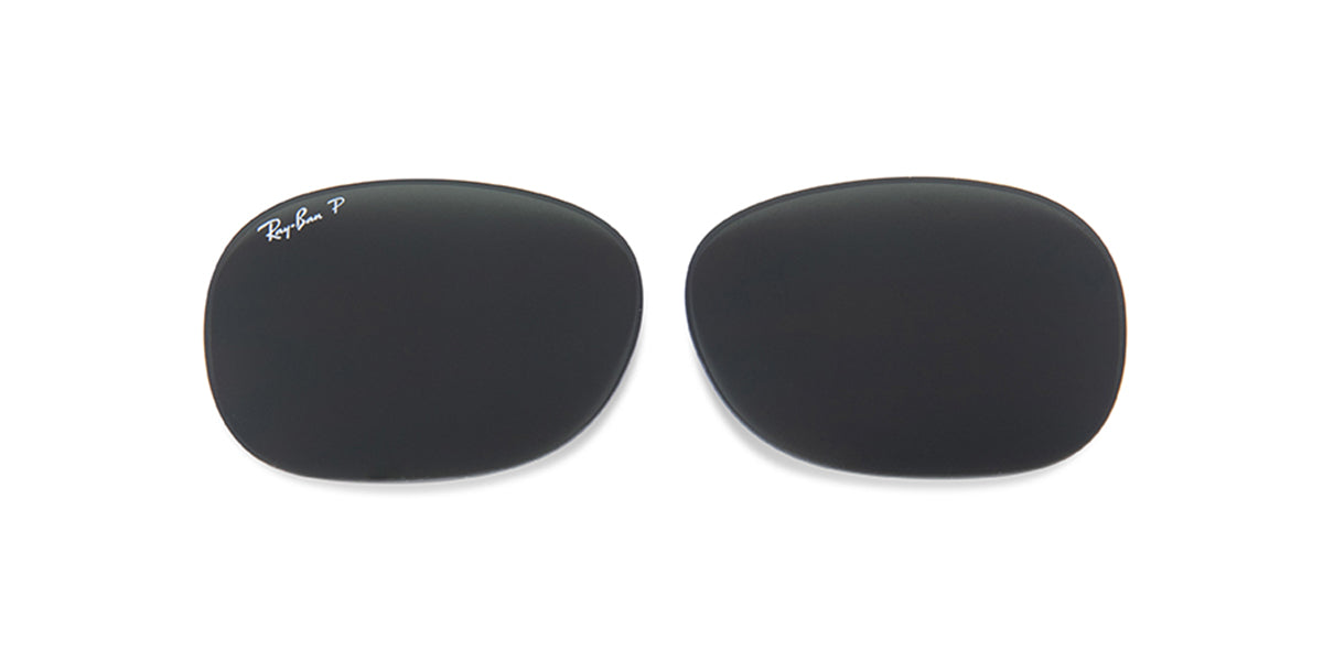 RB4207 - Lenses - Green Polarized