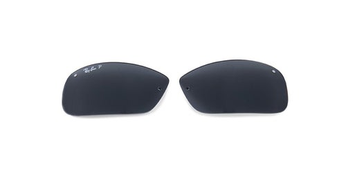 RB3183 - Lenses - Gray Polarized
