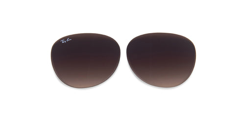 RB4171 - Lenses - Brown
