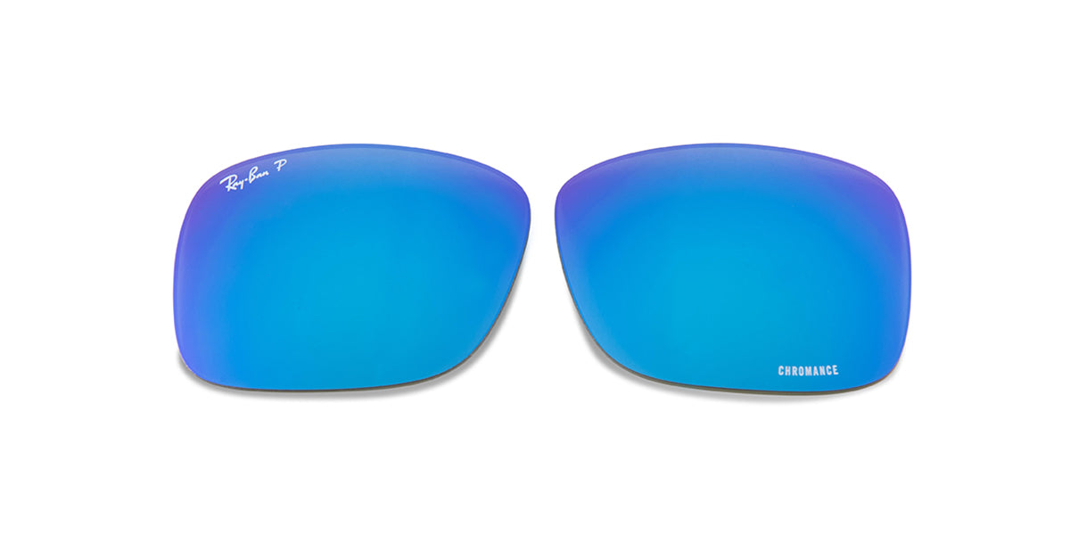 Ray-Ban RB4264 BLUE P REPLACEMNT LENSES 58MM